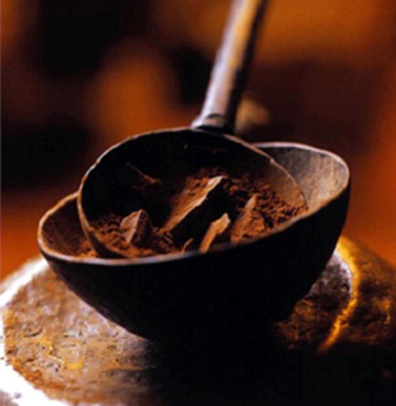 Chocolaterapia en Abrera