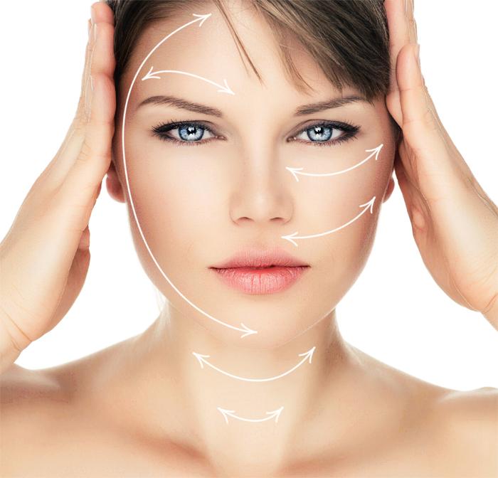 Radiofrecuencia facial en Abrera