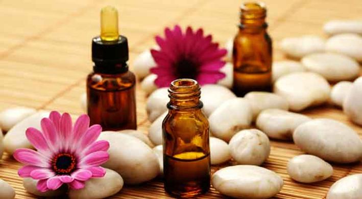 Aromaterapia personalizada