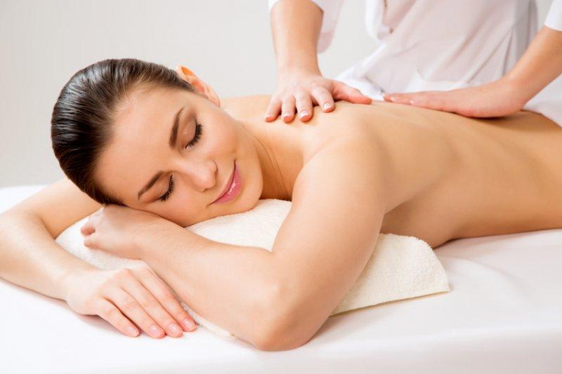 corporal masaje corporal